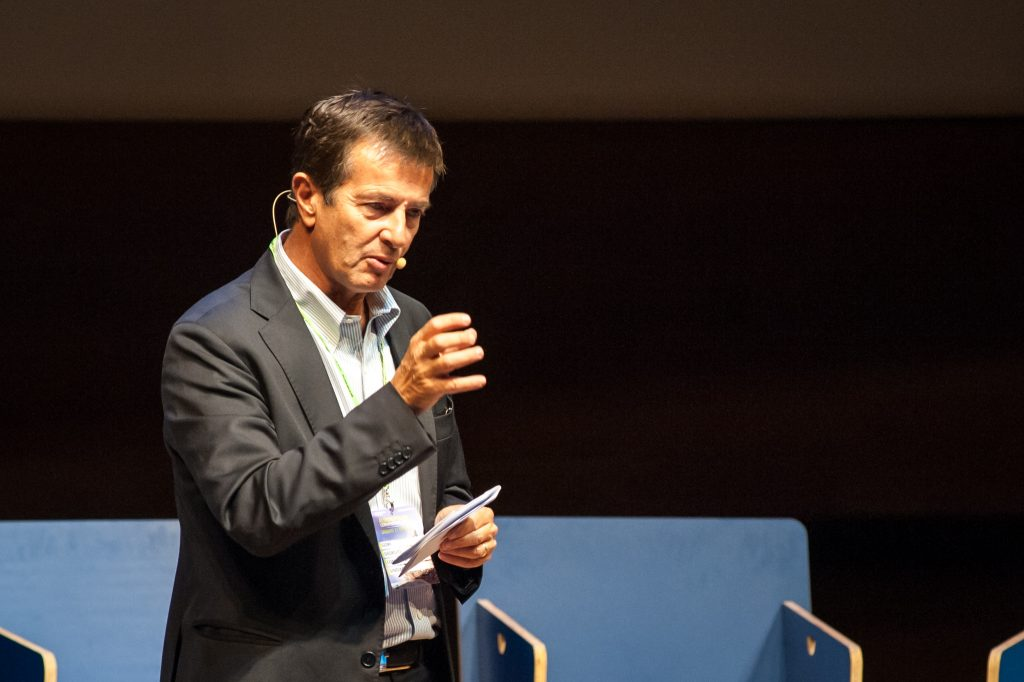 Gori sindaco Bergamo