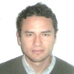 Juan Sebastian Rivera Soriano