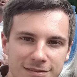 Christian Burrows