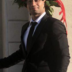 Mohammad Kashif Mazhar Ghani