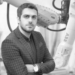 Amin Adelzadeh