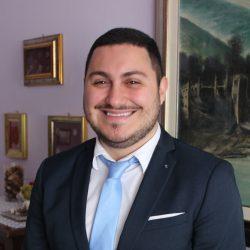 Matteo Pezzullo
