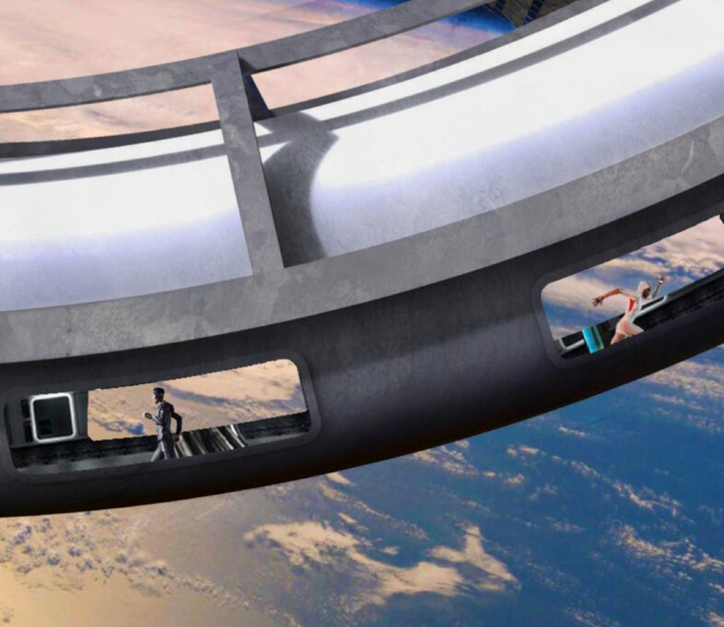 space design home