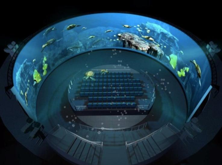 teatro circolare