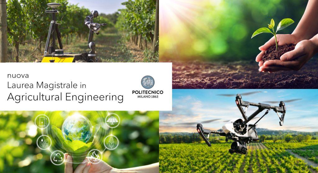 agricultural engeering