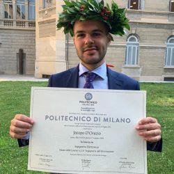 Jacopo D'Orazio