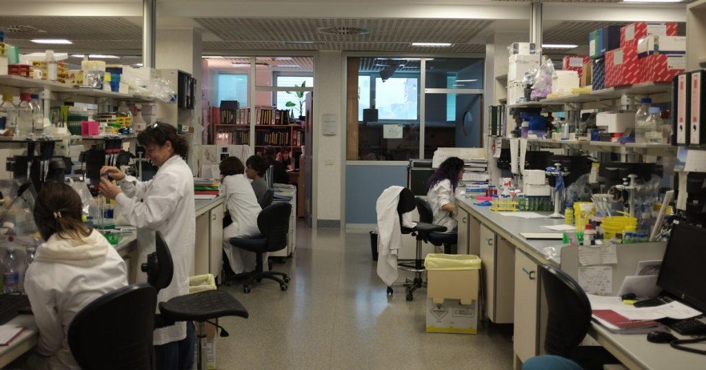 cardio tech lab