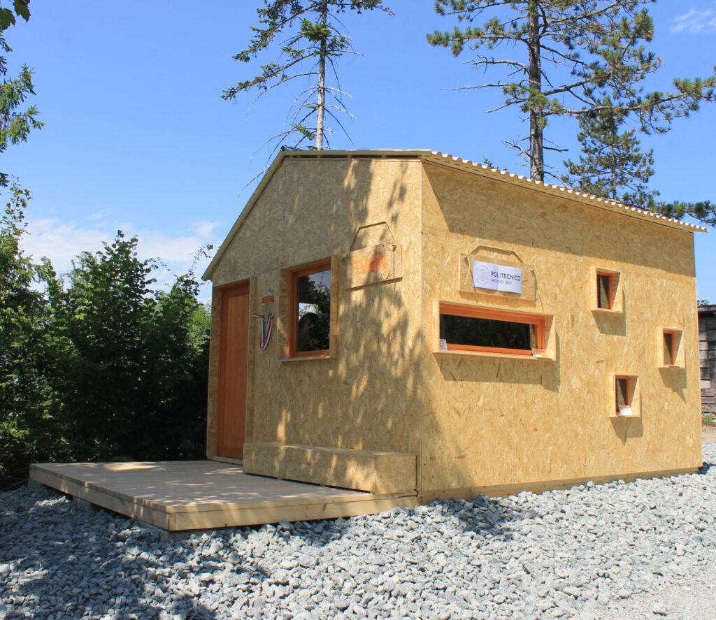 capanna twin home