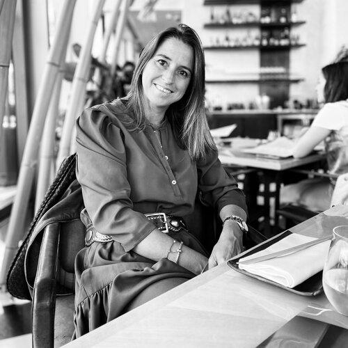 Guendalina Cobianchi inspiring fifty