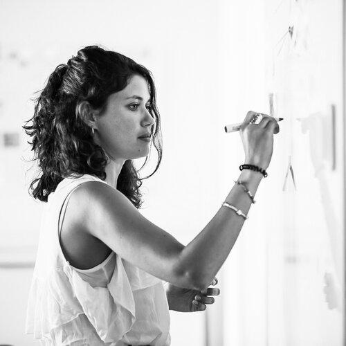 Patrizia Casali inspiring fifty
